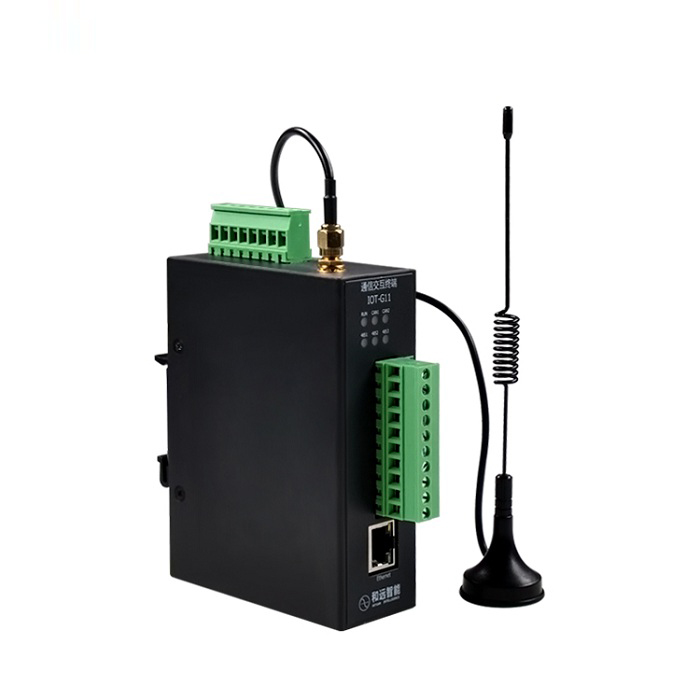 GPRS Ethernet Protocol Converter