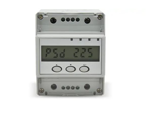 With high-accuracy metering IC and high speed data processing unit, the din rail single phase energy meter realizes reliable and trustworthy metering of energy usage and widely applied in smart buildings, factories, schools, hospitals etc.,